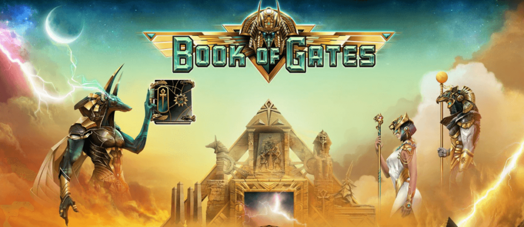 Book of Ra Alternativen | Was kann Book of Gates?